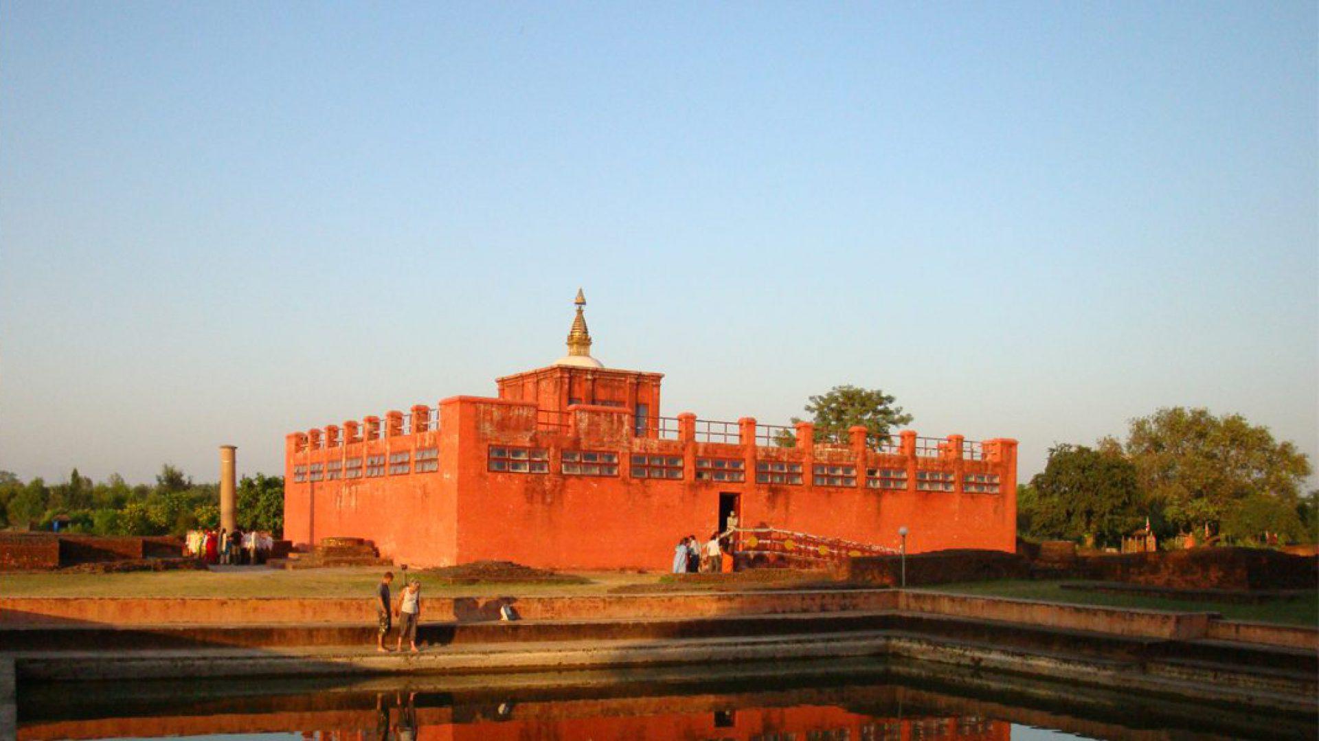 Haus Siddharta